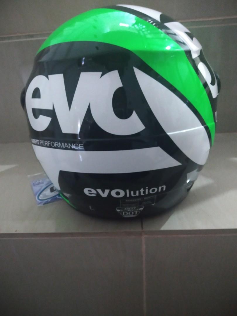 Helm GM evolution