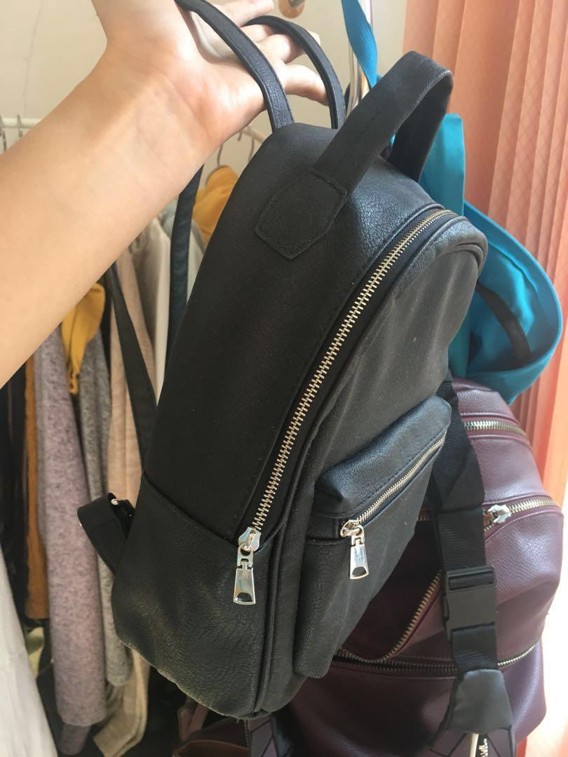 H&M Backpack Mini
