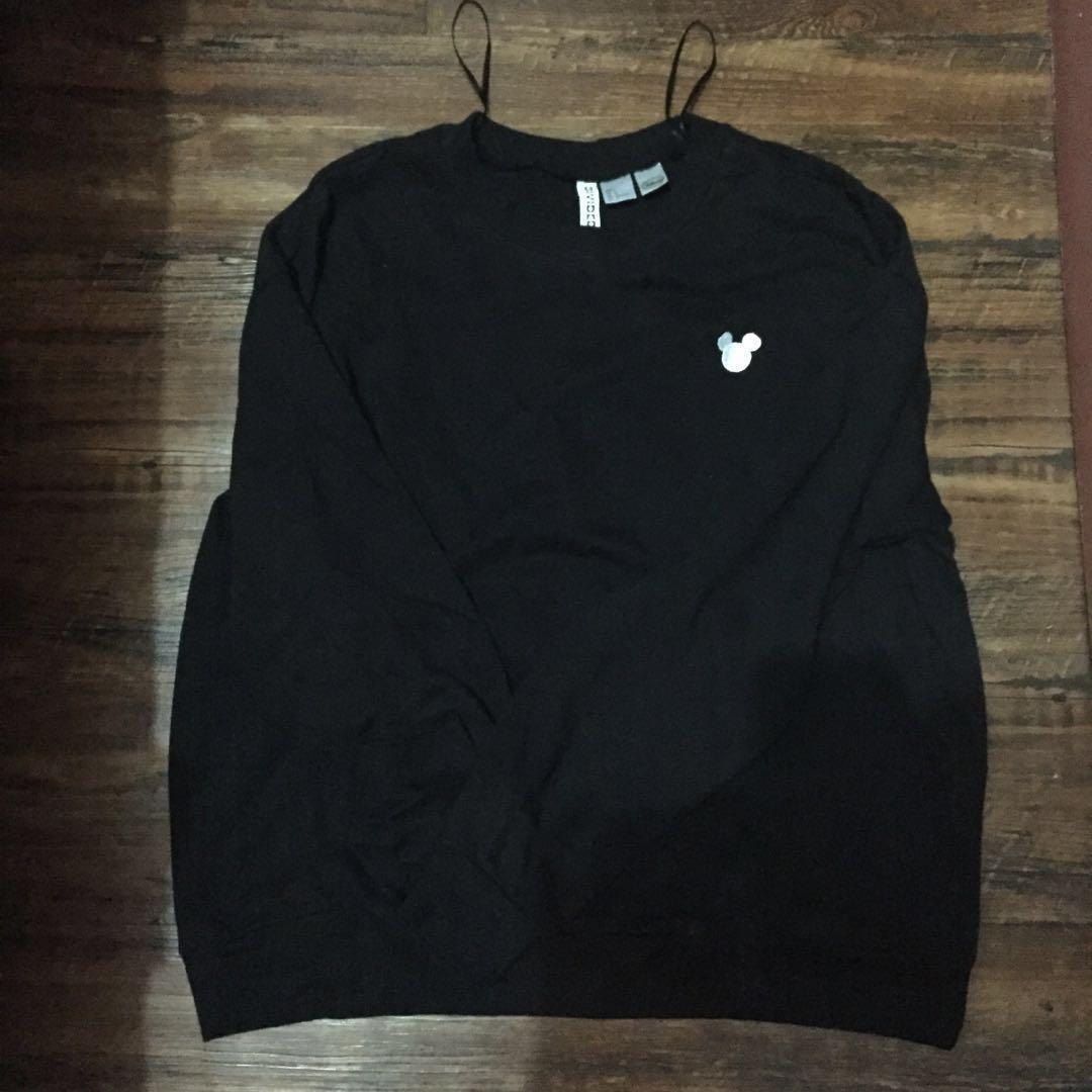 H&M x Disney sweater