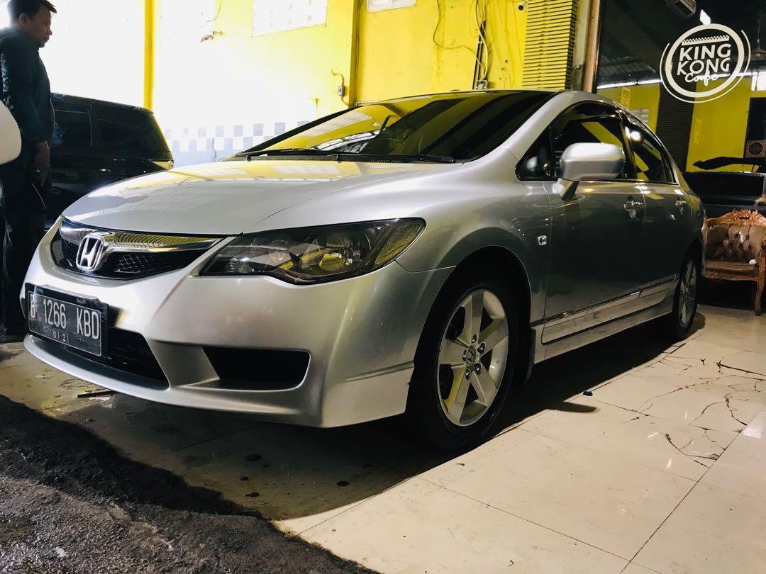 Honda Civic MT Tahun 2009