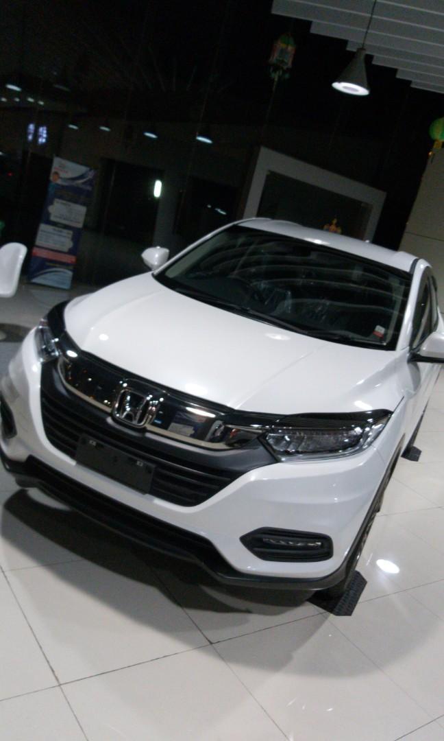 Honda HRV SE FREE JASA SERVICE 4 TAHUN HINGGA 50 RB KM