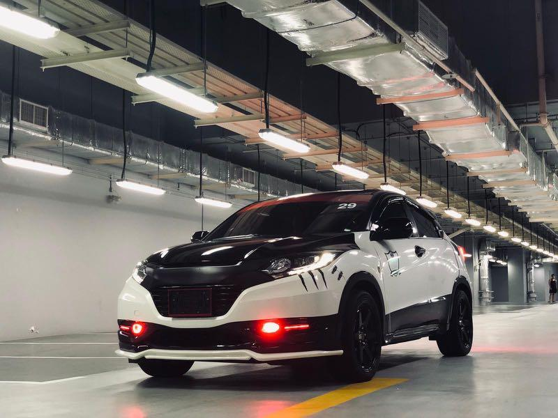 Honda Vezel 1.5 X Hybrid Auto