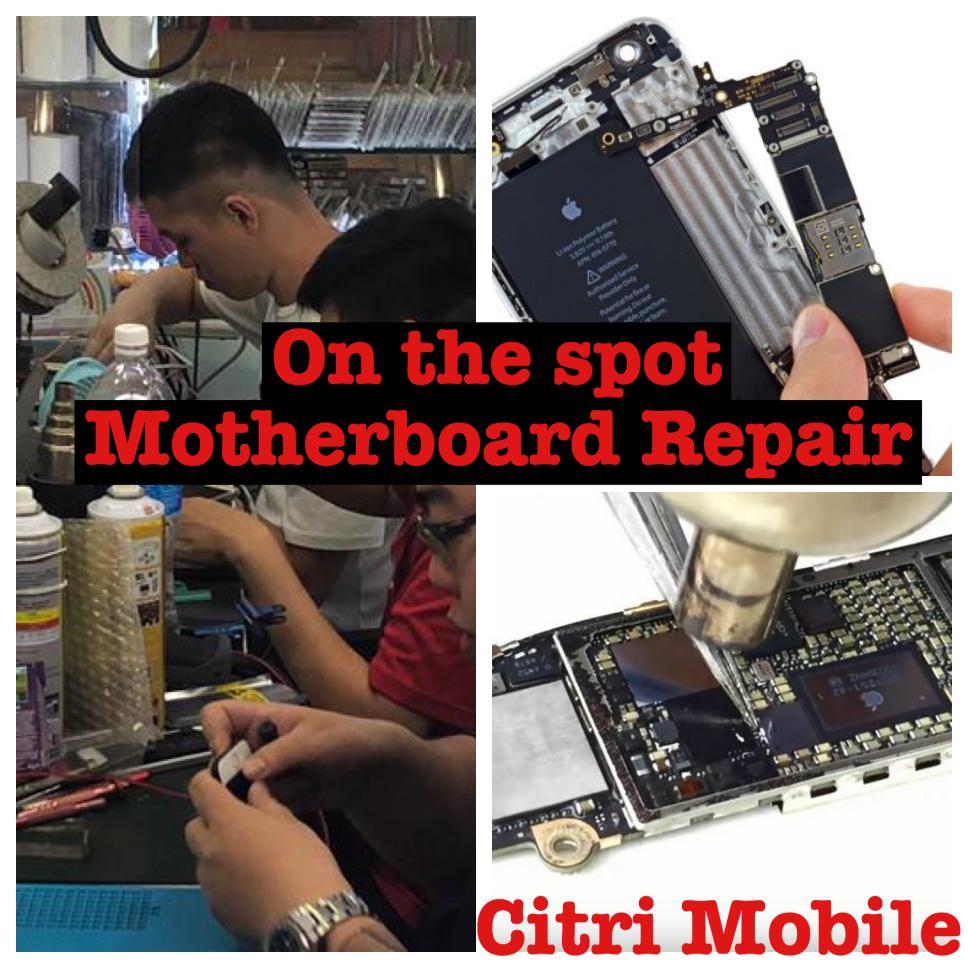 iPhone 7 8 X XR Screen Repair, Samsung Phone OPPO LCD Repair