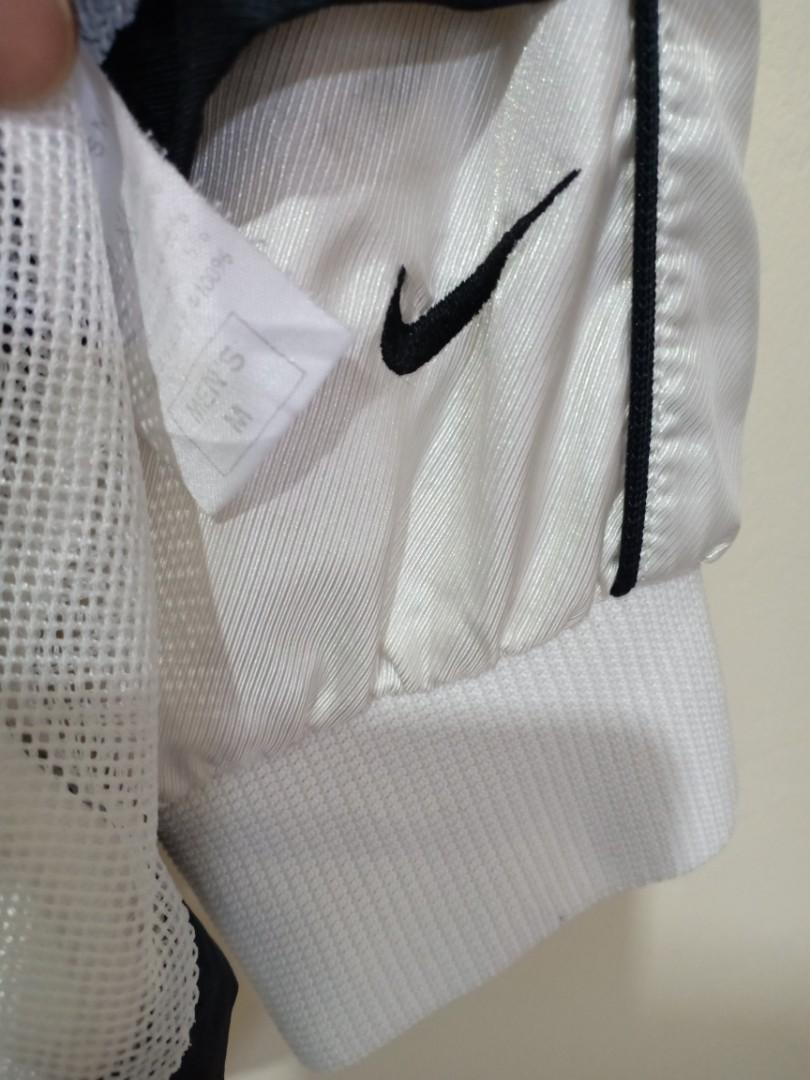 Jaket Nike Second Original