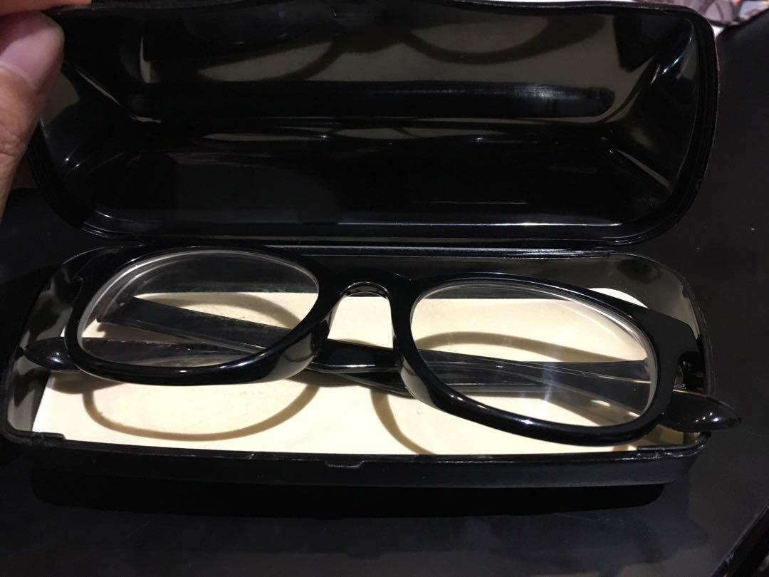Reprice Kacamata minus