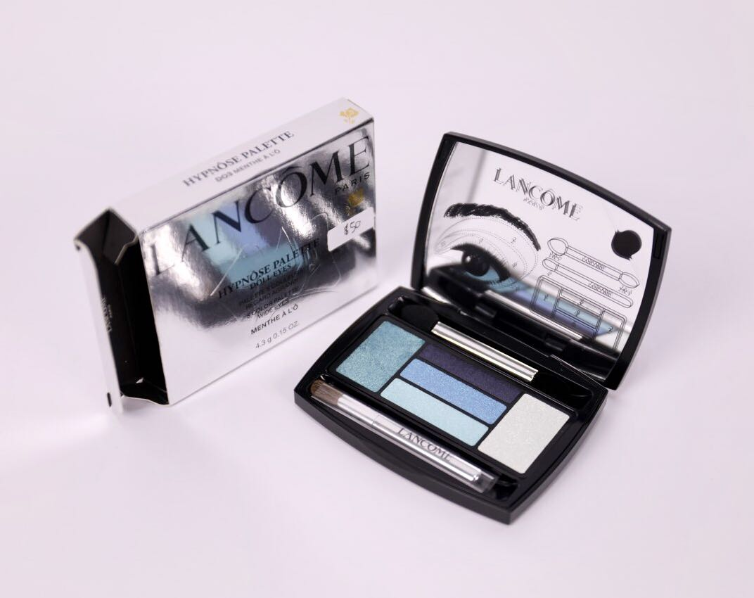 b0b477037c6 Lancome Hypnose Palette Doll Eyes Wide Eyes, Health & Beauty, Makeup on  Carousell