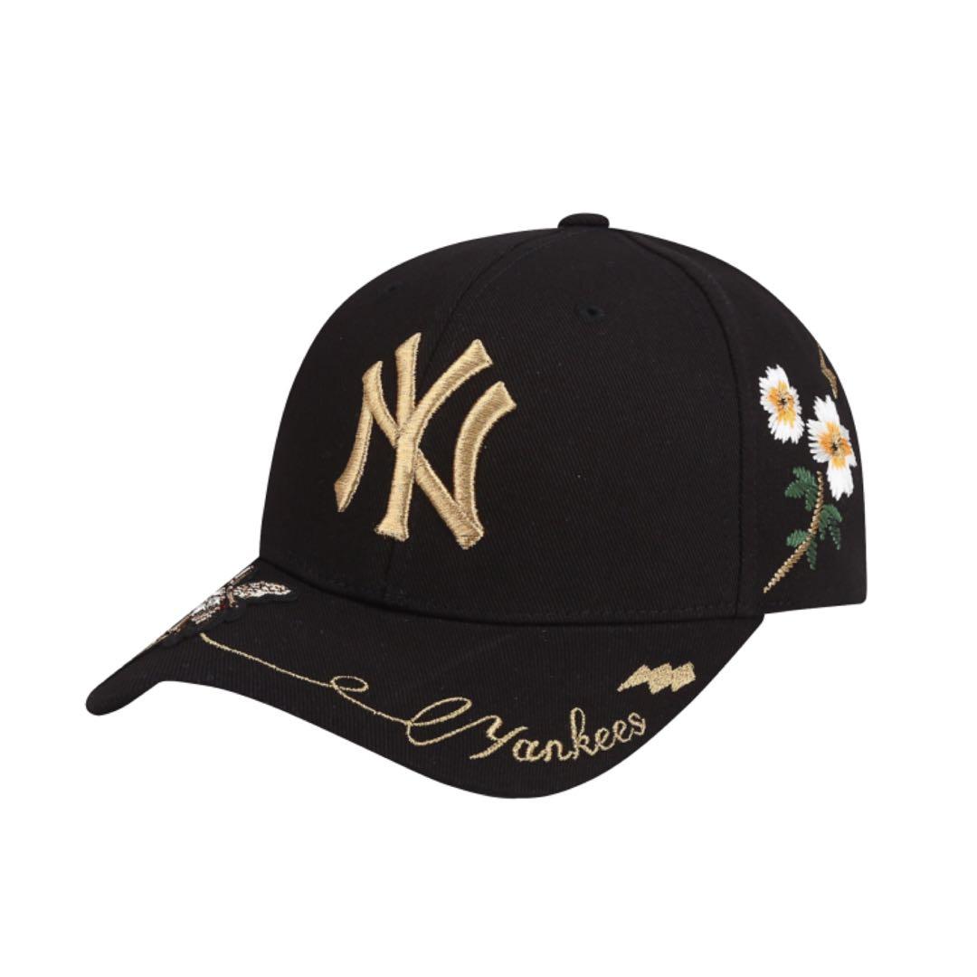 Mlb CPFN GOLD BEE New York Yankees (黑色)