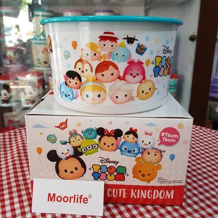 Moorlife Disney Cute Kingdom