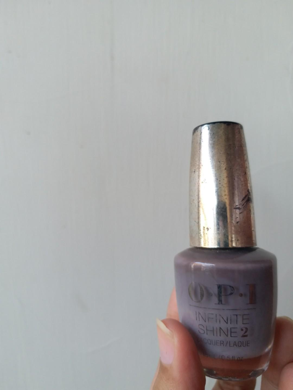 OPI  Infinite Shine 2