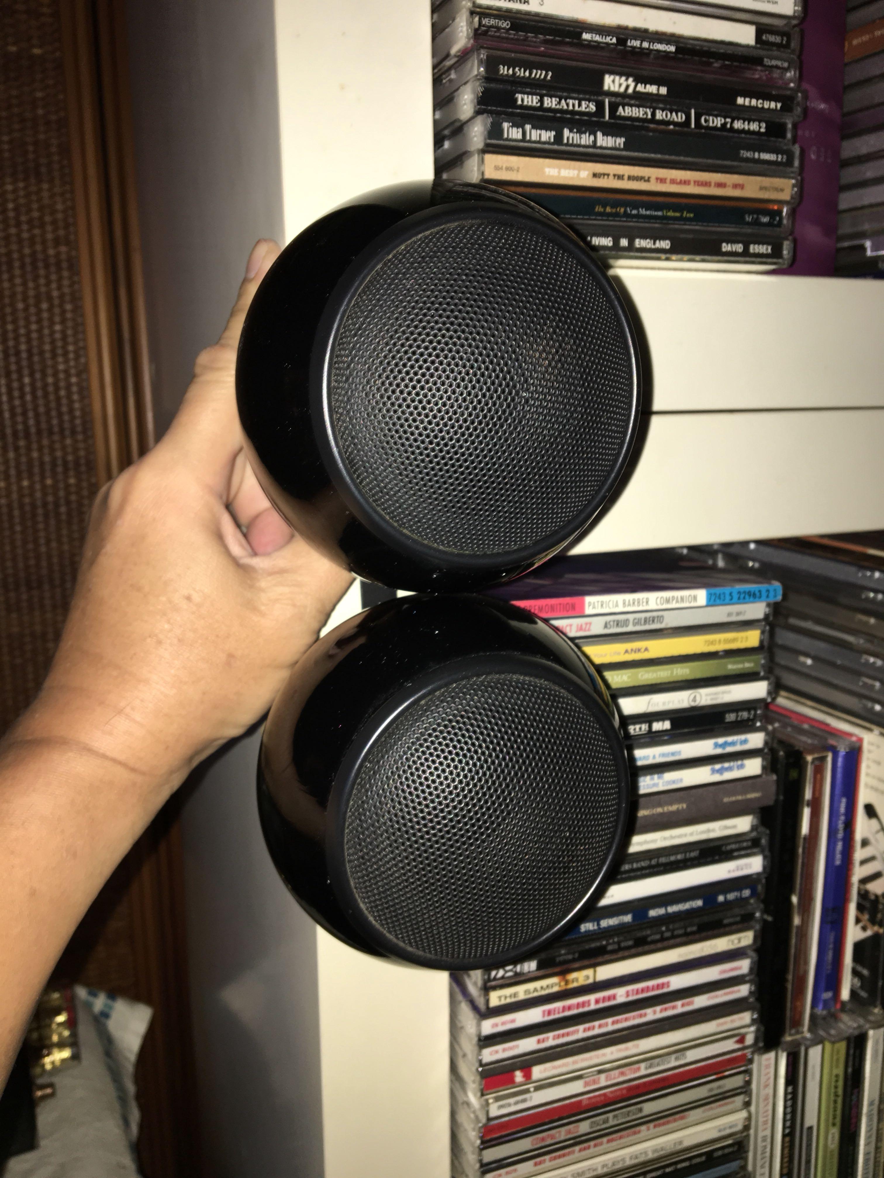 Orb ball shape speakers Orb_ball_shape_speakers_1560042994_9d658dc2