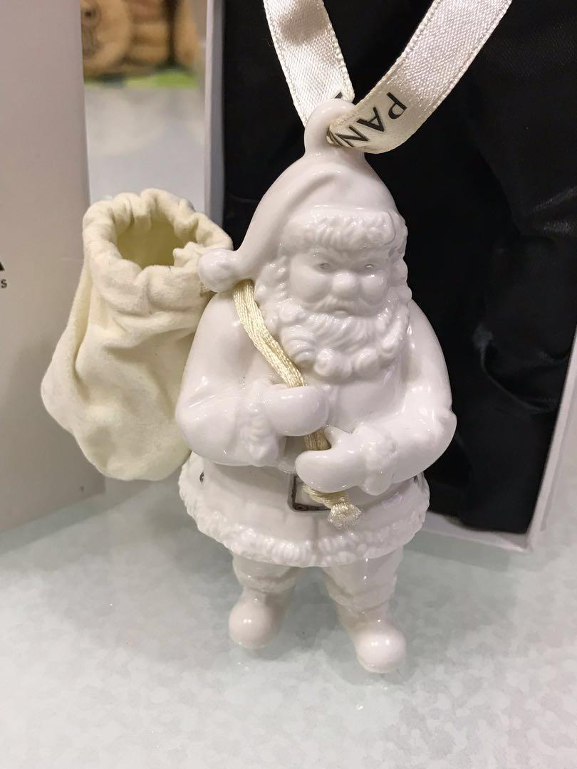 Pandora Christmas ornament 2013