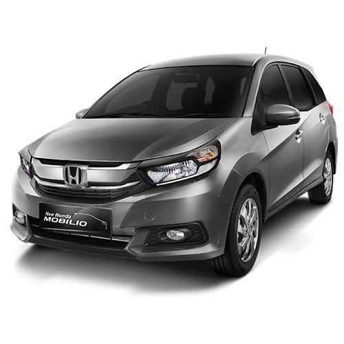 Promo all new honda mobilio 2019