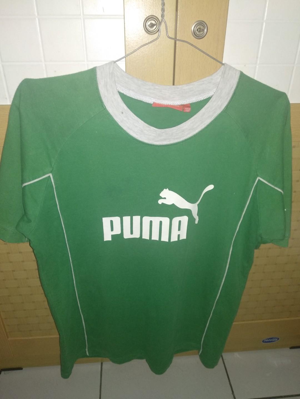 Puma original made in china size s