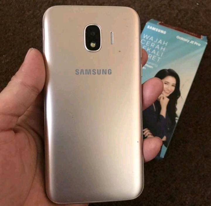 Samsung Galaxy J2 pro dus dan unit saja