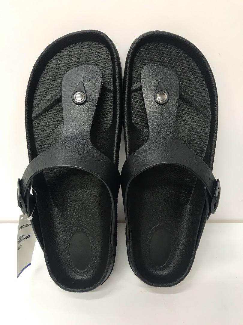 SANDAL ASADI, Men's Fashion, Footwear