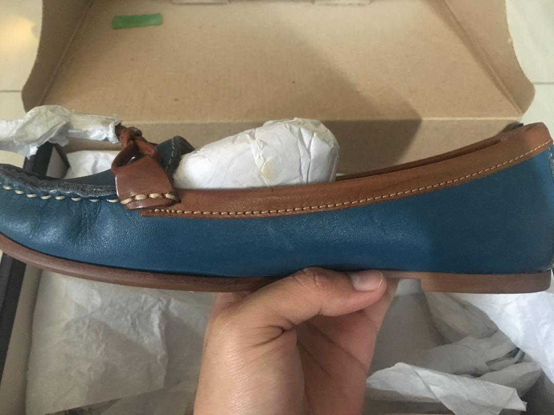 Sepatu SEBAGO Original