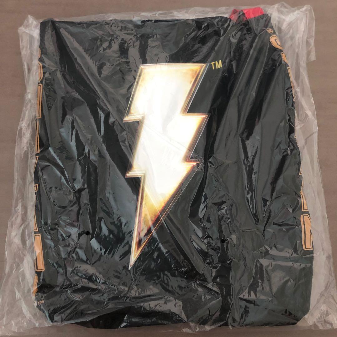 Shazam! Funko / Cape / Tote Bag