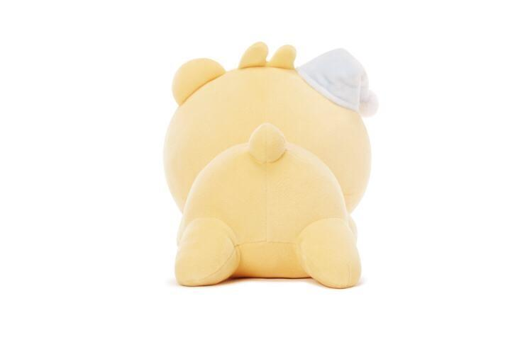 Soft Baby Pillow