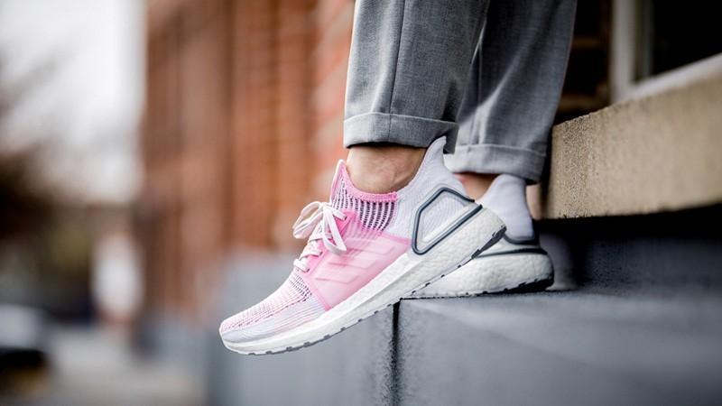 STEAL!!) Adidas Ultraboost 19 W True