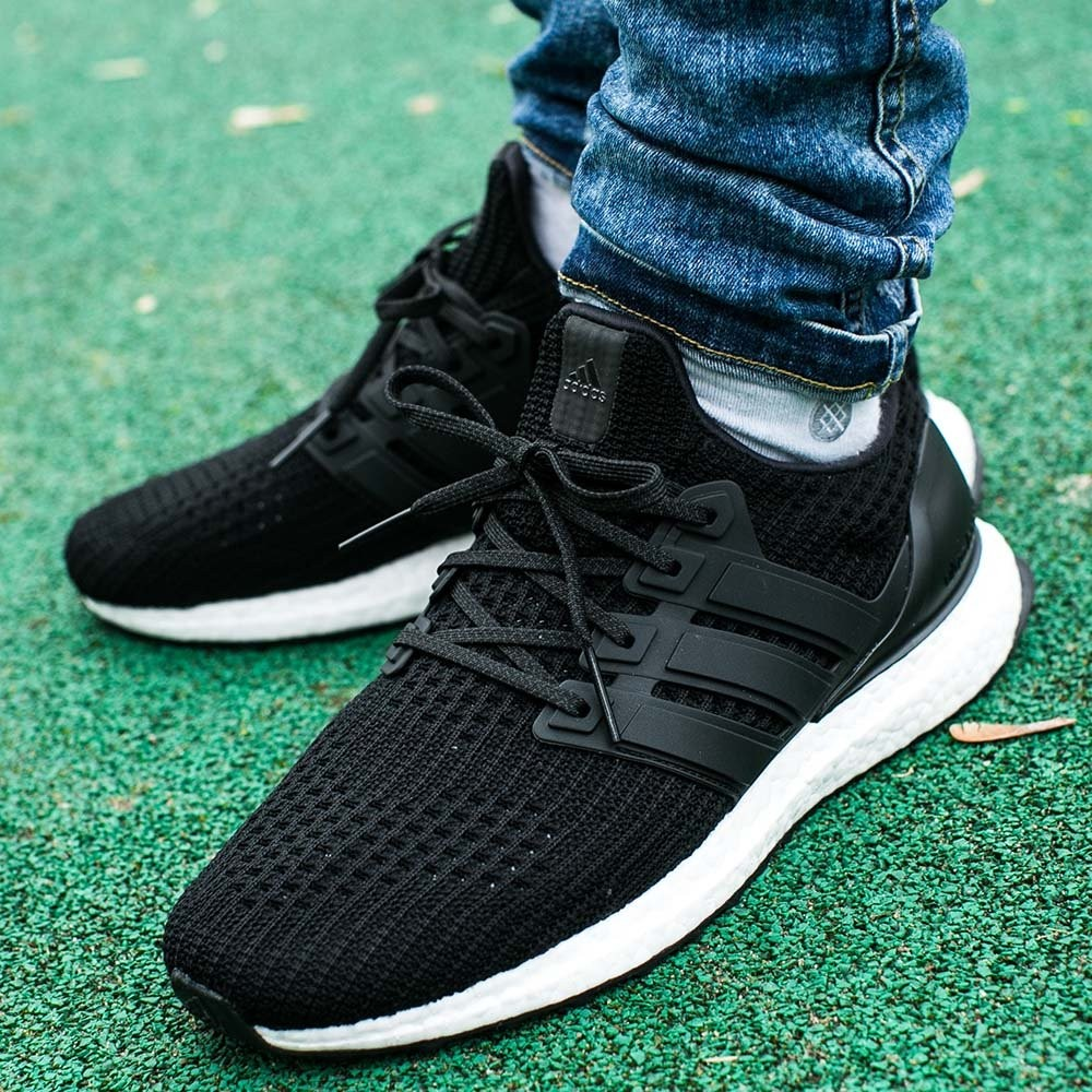 best service d1118 924ac (STEAL!!) Adidas Ultraboost 4.0 Black White