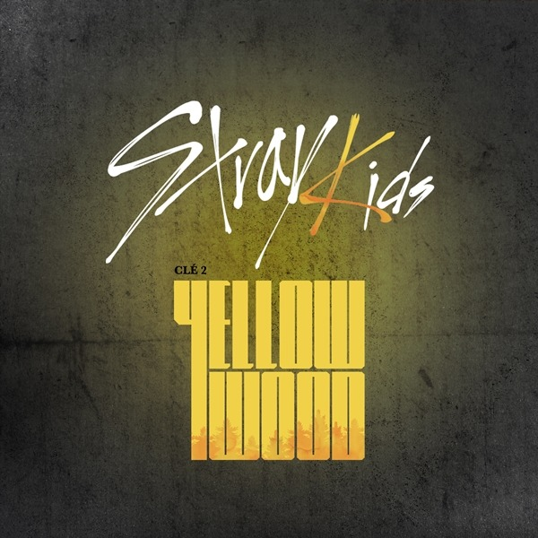 Stray Kids Special Album - Cle 2: Yellow Wood (Normal Edition)
