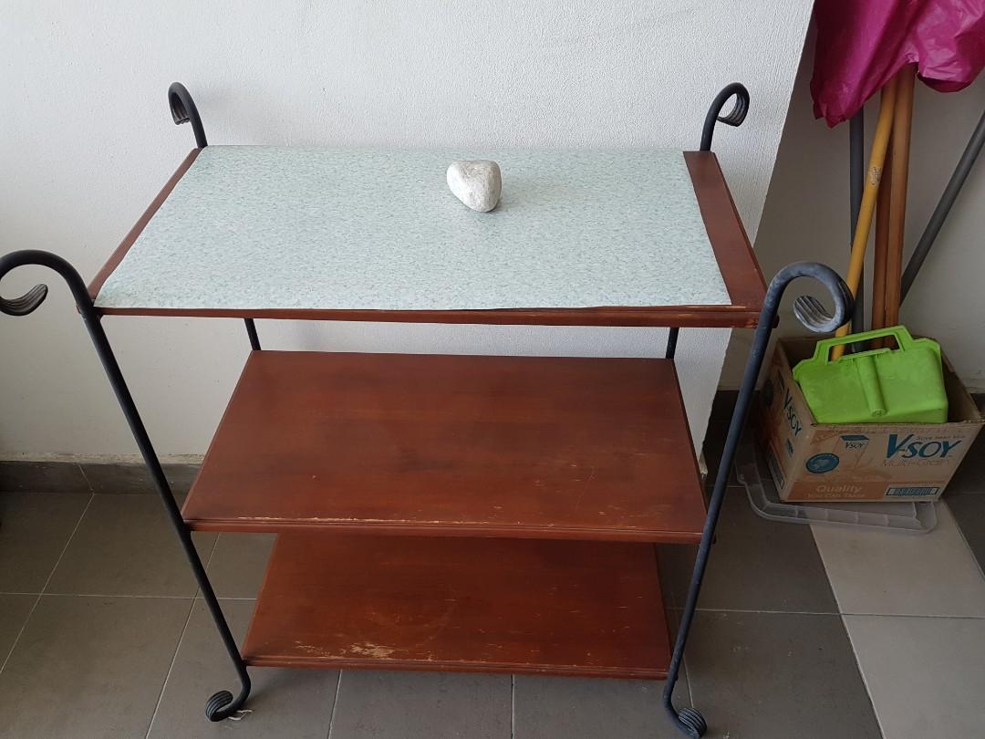 Table For Sale At Kota Kinabalu Sabah