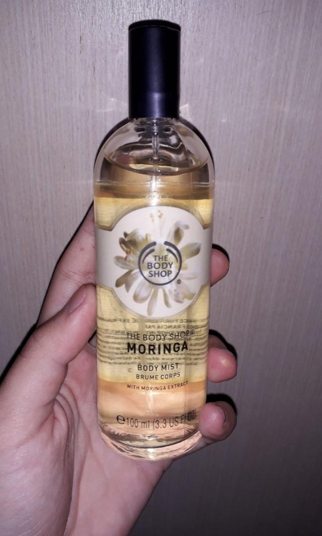 The Body Shop Moringa