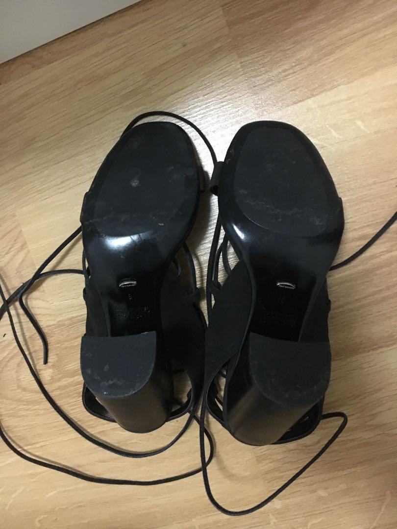 Tony Bianco Dani heels