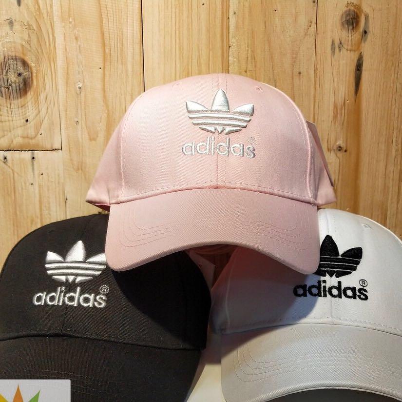 Topi Import Adidas