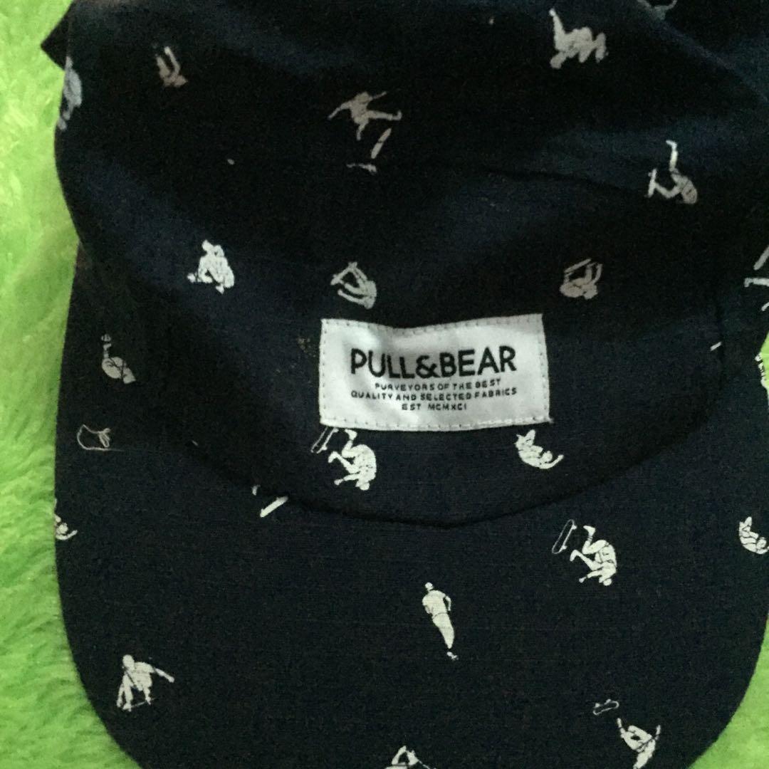 Topi pull&bear