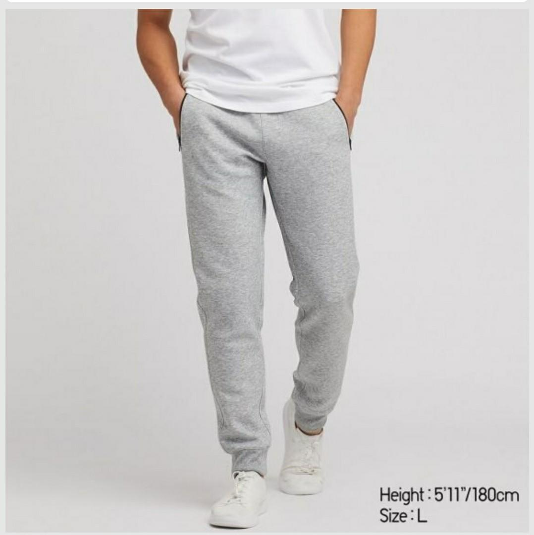 Uniqlo Dry Stretch Sweat Pants (Size M)