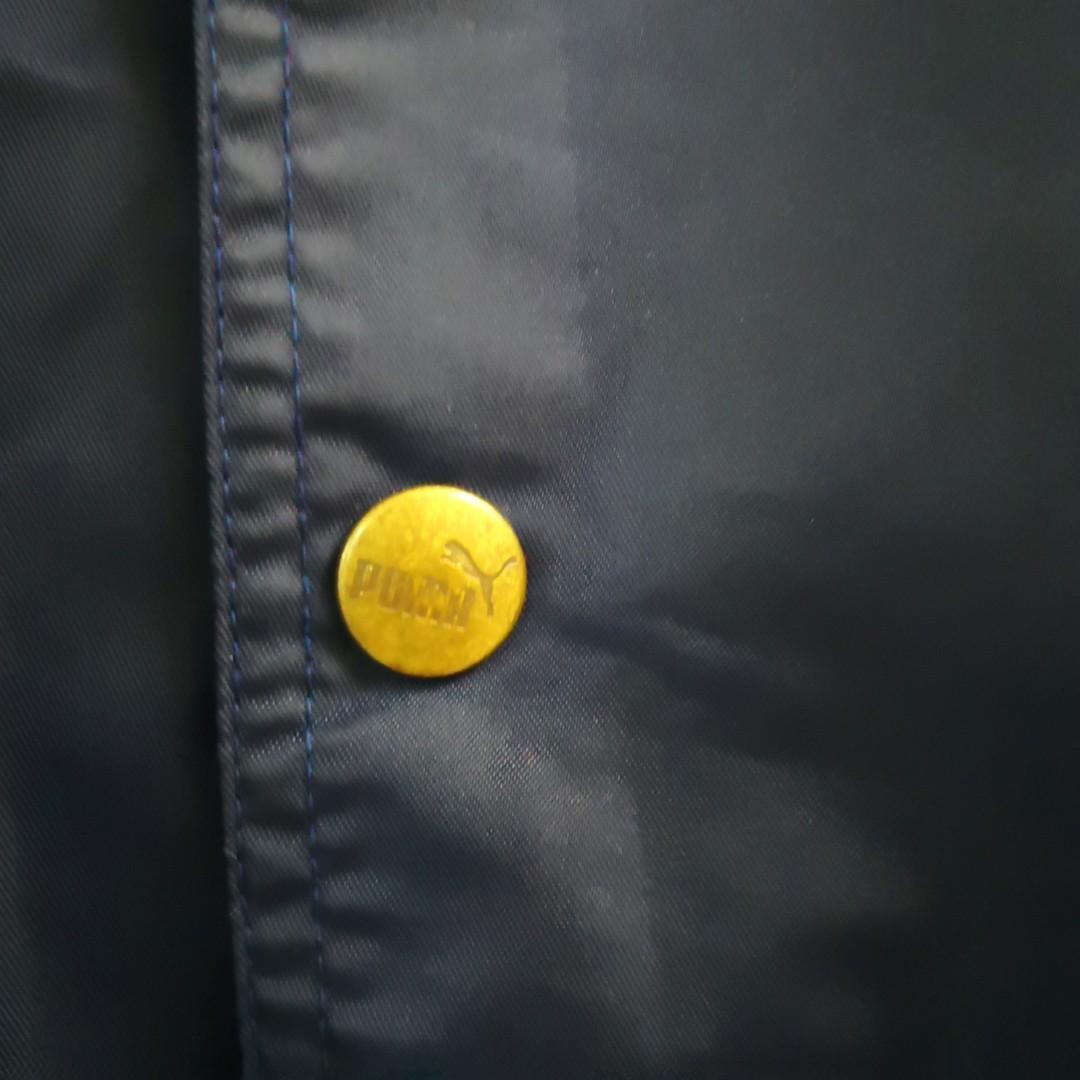 Vintage 90's Puma Jacket