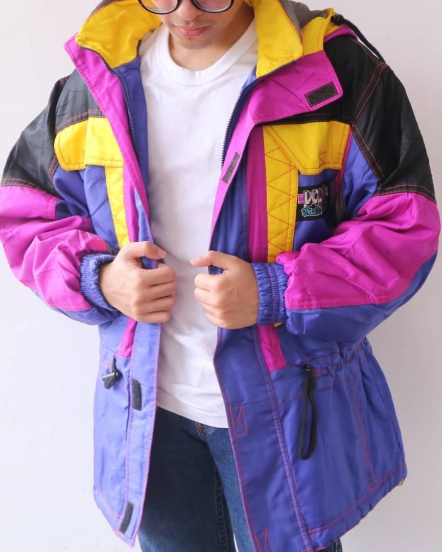 Vintage Jacket retro