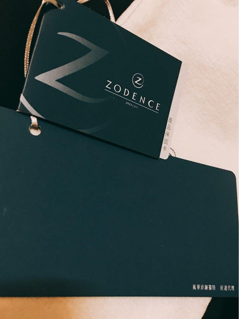 ZODENCE 長夾