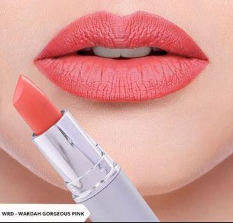 Wardah lipstick no 17