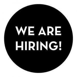 HIRING SERVICE CREW FOR DESSERT & BEVERAGE KIOSK / TAKEAWAY IN A NEW MALL