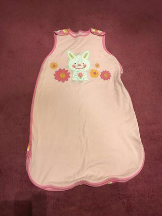 Hallmark sleeping bag 幼兒睡袋, size 73/48