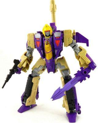 變形金剛 HASBRO Blitzwing