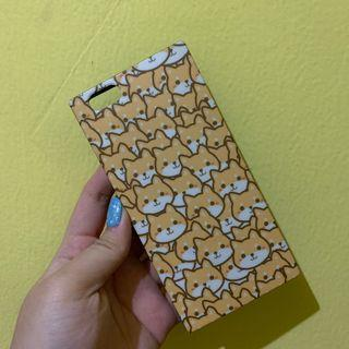 iphone 6/6s softcase by kimora (cat)