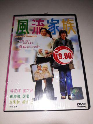 Happy Family DVD