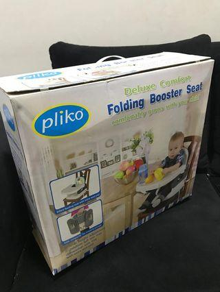 Folding Booster seat