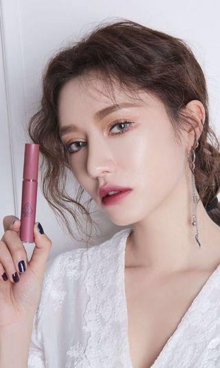 3CE know better lip tint