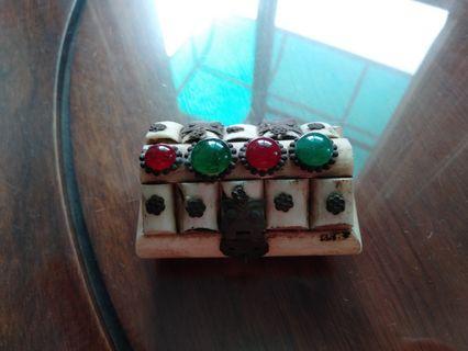 🚚 小珠寶盒