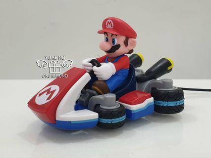 Super Mario Bros - Mario Kart - Wired Remote Control Car (Mario)