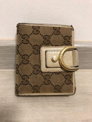 🚚 Authentic Gucci Wallet