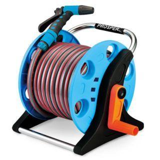 Prosper PR-2015A Garden Hose Reel (hose not included)