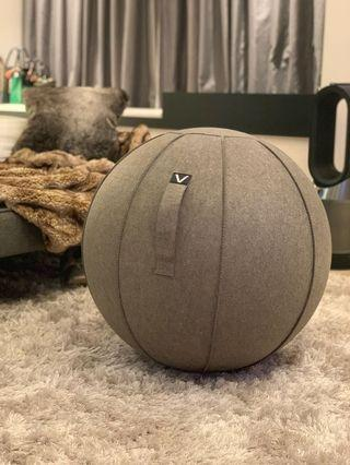 VLUV VEEL Active Sitting Yoga Ball 60% off