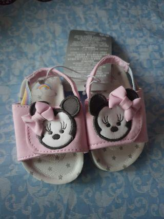 🚚 Baby pram shoes (GIRL) assorted designs