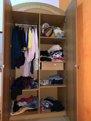 Sale baju murah jarang pakai