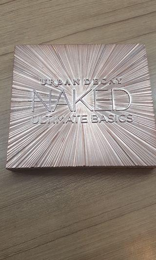 Eye shadow urban decay